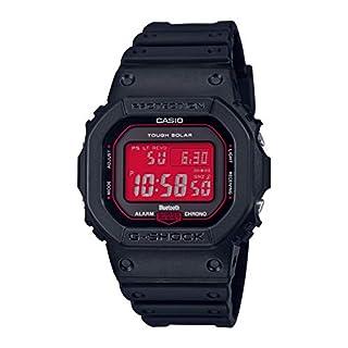 Casio Men's Digital Japanese Quartz Movement Watch with Resin Strap GW-B5600AR-1ER (B0811Y2D1C) | Amazon price tracker / tracking, Amazon price history charts, Amazon price watches, Amazon price drop alerts