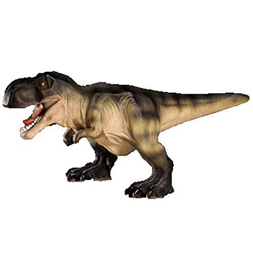 Kassa MYKK Kinderen Spaarpot Mode Persoonlijkheid Dinosaurus Cartoon Spaarpot Wisselmunt Spaarpot Gift 28 * 20 * 12.5cm A