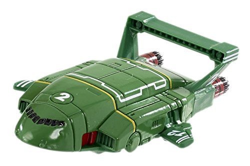 Vivid Imaginations Thunderbirds are Go Thunderbird 2 moulé sous Pression véhicule