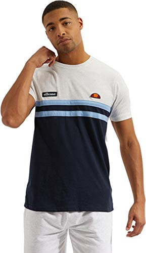 ellesse pour des Hommes T-Shirt Venire, Blanc, L