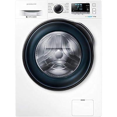 Samsung WW90J6410CW A+++ Rated Freestanding Washing Machine - White
