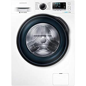Samsung WW90J6410CW A+++ Rated Freestanding Washing Machine – White
