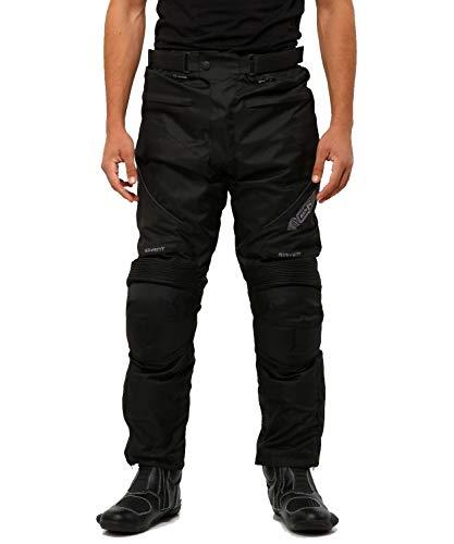 KEN ROD Zerimar Hosen Cordura Herren | Motorradhose mit Protektoren | Herren Motorradhose Cordura | Motorradhose Herren mit Protektoren