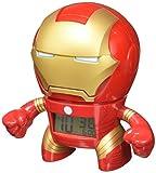 Marvel Avengers Iron Man Wecker mit beleuchtung