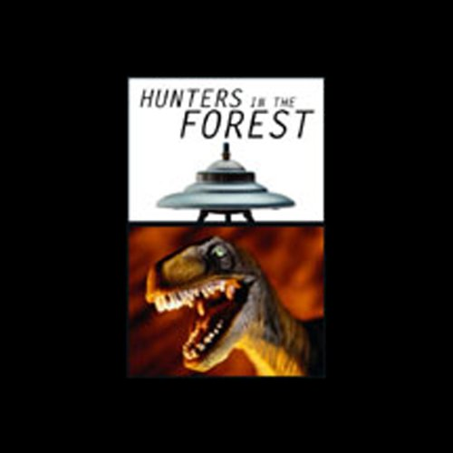 Hunters in the Forest cover art