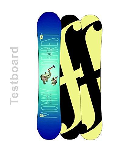 Forum Damen Freestyle Snowboard Spinster 146 Women