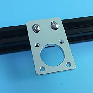 parti di ricambio estrusore in alluminio 1,75 mm sinistra//destra Right Estrusore MK10 kit fai-da-te estrusore stampante 3D accessori per stampante 3D ad alta precisione per stampanti 3D