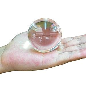 SunAngel Crystal Ball 60mm, (Clear)