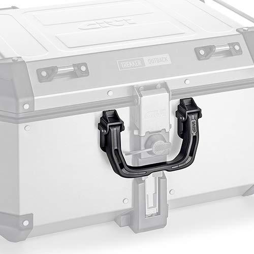 GIVI E185 - Tirador universal para maletas, de aluminio