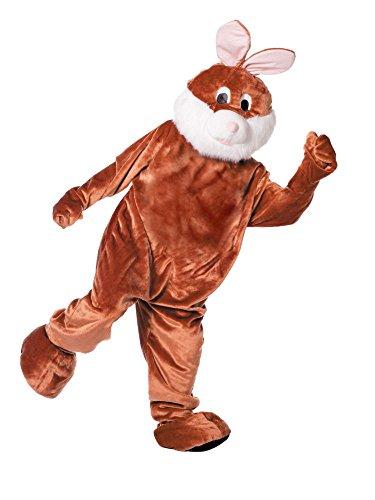 Panelize Hase Hasenkostüm Osterhasenkostüm Osterhase Promotionkostüm Bunny