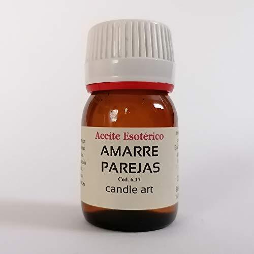 Candle Art Aceite con extracto de Plantas REUMATISMO-ARTROSIS-Dolores, UNGIR Velas