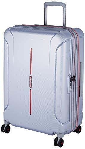 [アメリカンツーリスター] スーツケース キャリーケース テクナム スピナー 68/25 TSA エキスパンダブル 保証付 73L 68 cm 3.7kg アルミニウム2