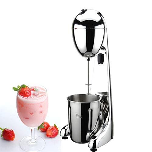 Gewerbe Milkshake-Mixer-Hersteller-Maschine Klassische Milkshake Und Trinken Mixer Mit Edelstahl Milkshake Mischbecher 2...