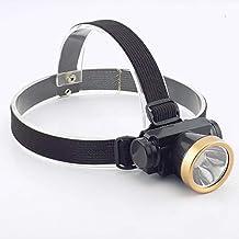 Hoofd Zaklamp Super Heldere Led Koplamp Frontale Hoofd Zaklamp USB Oplaadbaar voor Vissen Camping Jacht