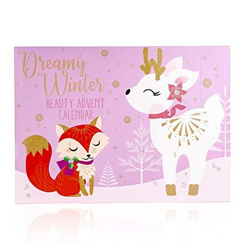 Accentra Adventskalender Dreamy Winter 2020