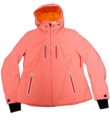Bogner Damen Skijacke Ski Jacke Manua - T Rosa Pink