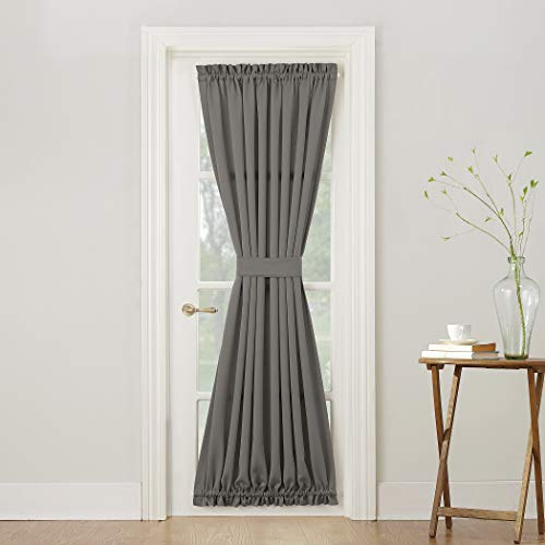 cortina puerta fabricante Sun Zero