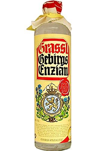 Grassl Gebirgs Enzian 0,7 L
