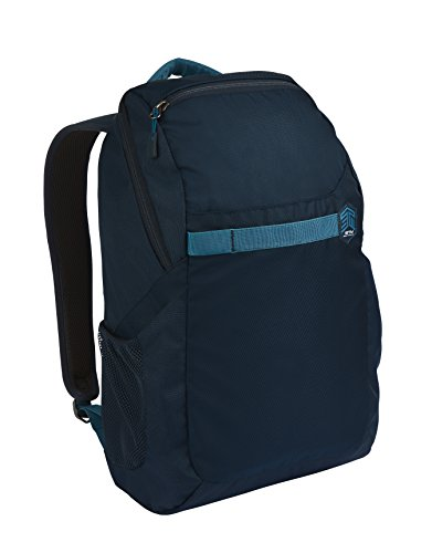 STM Saga Backpack for Laptop, 15' - Dark Navy (stm-111-170P-04)
