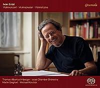 Erod: Violin Concerto