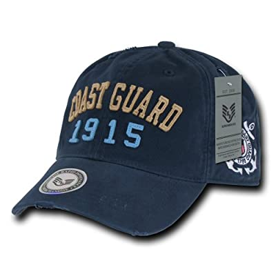 Rapiddominance Coast Guard Vintage