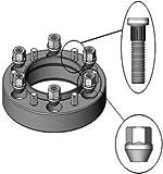 Fiat PGS RACING Distanziali Ruote 4x100 5 mm Senza bulloneria e Senza centraggio specifici per Abarth