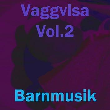 Vaggvisa, vol. 2