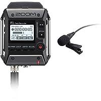 Zoom f1-lp/IF Console de grabación