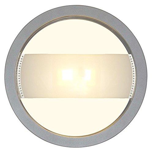 Design buitenwand lamp terrassen plafond lamp aluminium veranda verlichting Nordlux 870693