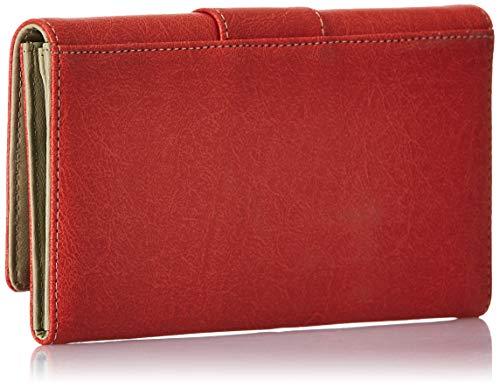 Baggit Lw Jinova Women's Wallet
