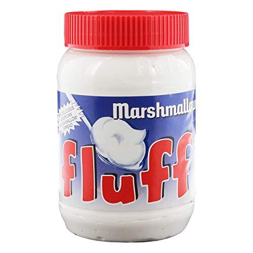 Fluff Marshmallow Vanille 213 g / Brotaufstrich / Vanilla