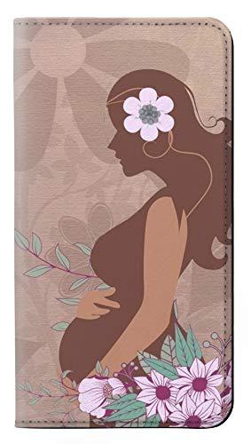 JPW3279MG7 妊娠 ママ 赤ちゃん Pregnant Mommy Baby Motorola Moto G7, Moto G7 Plus フリップケース