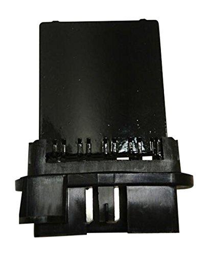 YourRadiator YR079R New OEM Replacement HVAC Blower Motor Resistor