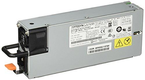 Price comparison product image Lenovo ENT 00FK930 High Efficiency Hot-PlugRedundant Power Supply for Lenovo System x3650 M5 5462 - Silver