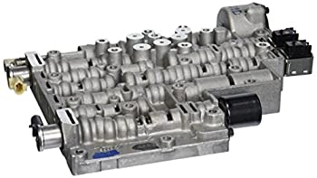 GM Genuine Parts 24244058 Automatic Transmission Control Valve Body Assembly Remanufactured