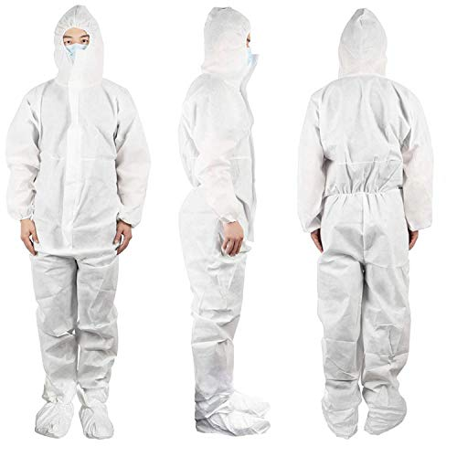 AMAZING Disposable SF Coveralls, 71