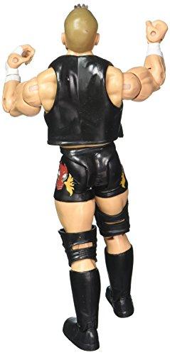 Jakks Pacific ECW Wrestling ECW Series 5 Tyson Kidd Action Figure