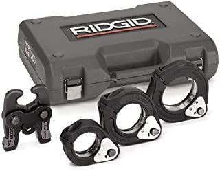 RIDGID 20483 Standard Series XL-C/S Press Ring Kit For RIDGID ProPress Tools, Hydraulic Crimping Tools
