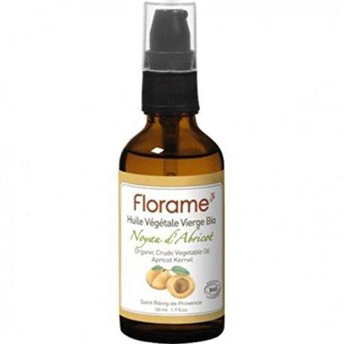 Florame - Huile Vegetale De Noyau D abricot Bio 50ml Florame