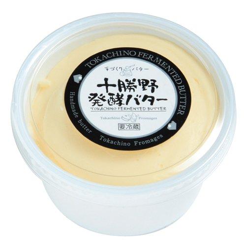 【北海道のバター】十勝野発酵バター(150g)【産地フロマージュ】