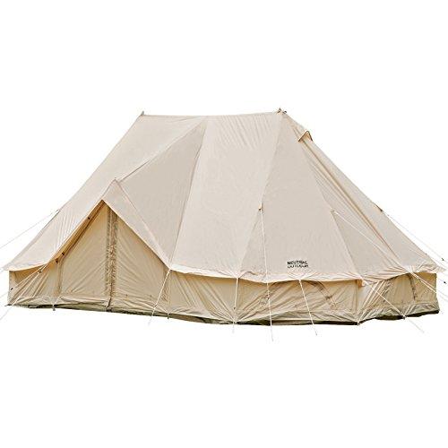 画像8: おすすめベルテント6選!ノルディスク・ogawaなど人気テントを徹底比較