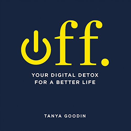 OFF. audiobook cover art