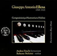 Musiche Per Harmonium E Viol
