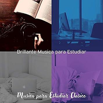 Brillante Musica para Estudiar