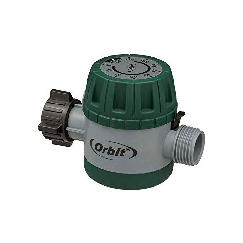 Orbit Watering Hose Timer, Colors May Vary