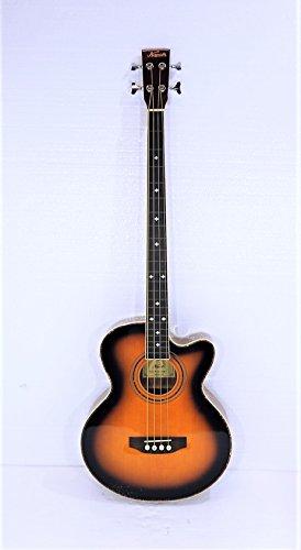Acoustic & Acoustic-Electric Basses