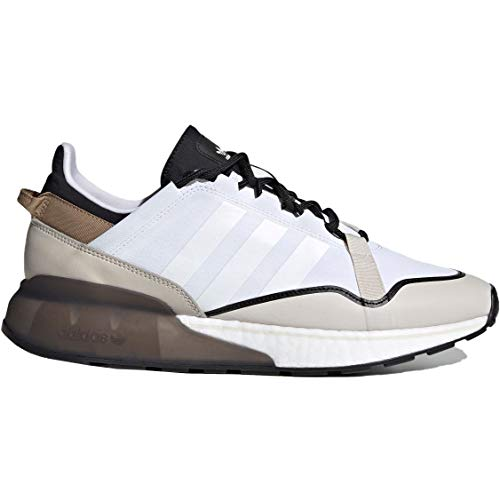 Zapatillas Adidas ZX 2K Boost Pure Cloud White/Bliss/Cardboard Size 42 2/3
