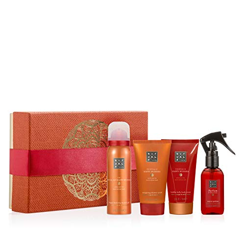 RITUALS The Ritual of Happy Buddha Geschenkset klein Energising Treat