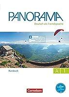 Panorama: Kursbuch A1