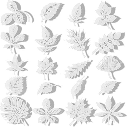 window decals leaves - 1